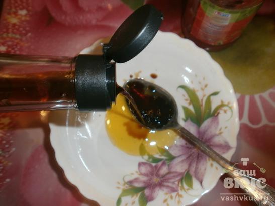 Свиная печень в томатном соусе