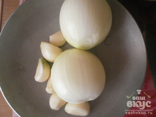 Котлеты из грибов шампиньонов