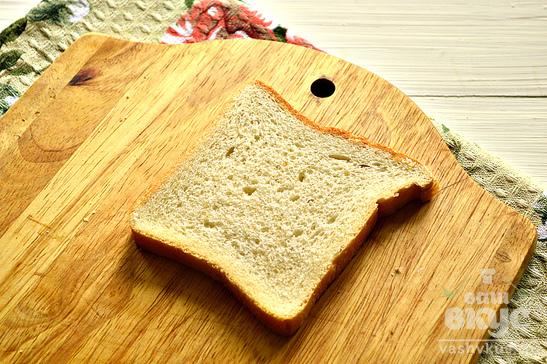 Рыбные бутерброды по-норвежски