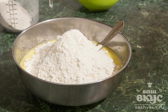 Печенье Кара-Кум