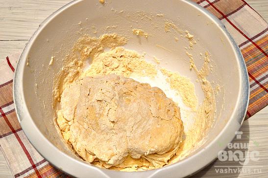 Тесто на курином бульоне